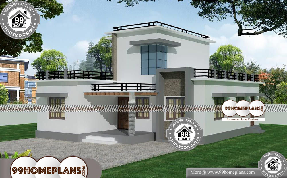 House Plans For Narrow Corner Lots 100 2 Storey Modern House Planstwo Storey Modern House Design Collect Cool House Designs House Design Pictures House Plans