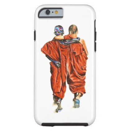 iphone 6 case monk