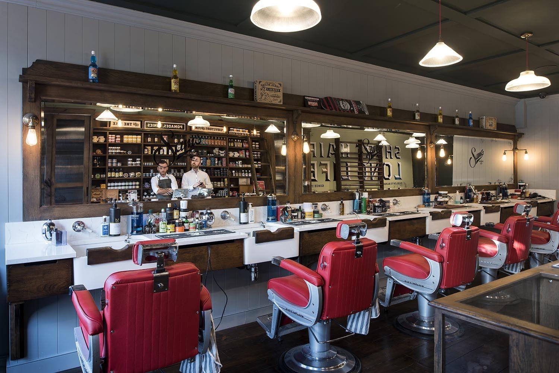 Man Cave Barber Dublin : Sam's barbers dublin. gentlemans club style barbers. our work