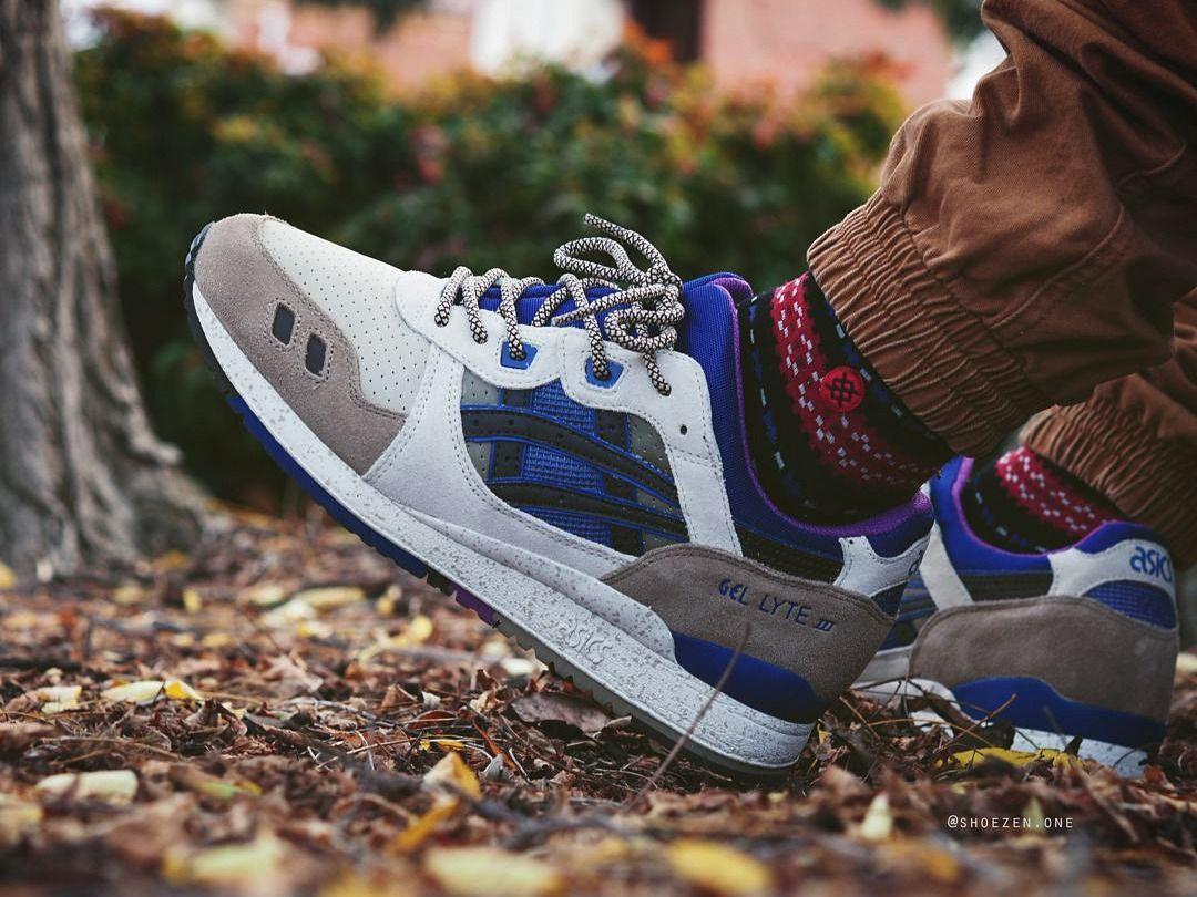 Asics Gel Outdoor Lyte III Asics Pack Outdoor 2015 (par   6616 Sneakers 743cbe6 - wartrol.website