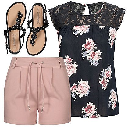 Outfit 9552 - 77onlineshop