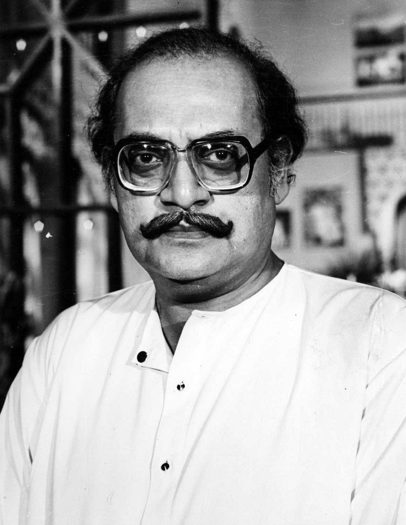 Remembering Utpal Dutt, a powerful actor, director