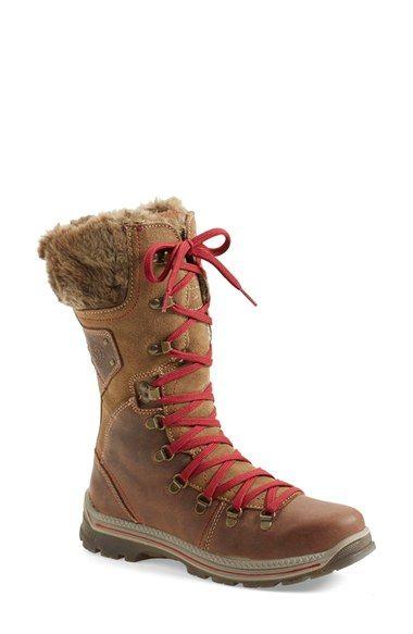 Santana Canada 'Melita' Waterproof Boot (Women)   Nordstrom