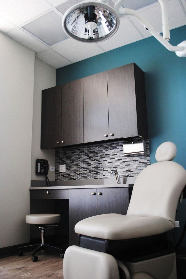 40 Remarkable Medical Office Design Ideas With Images Medical