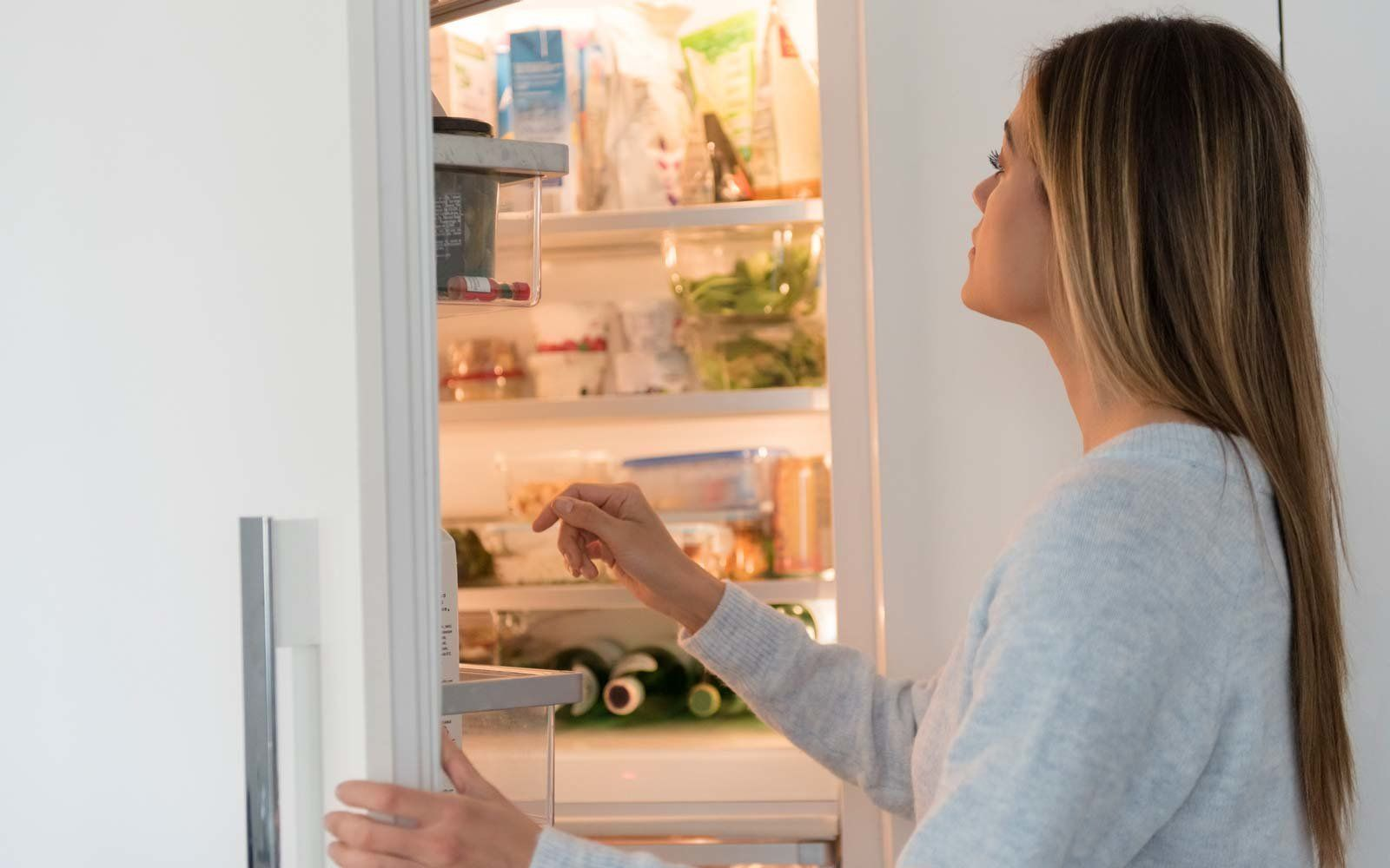 Your Refrigerator Is Probably Set To The Wrong Temperature Video