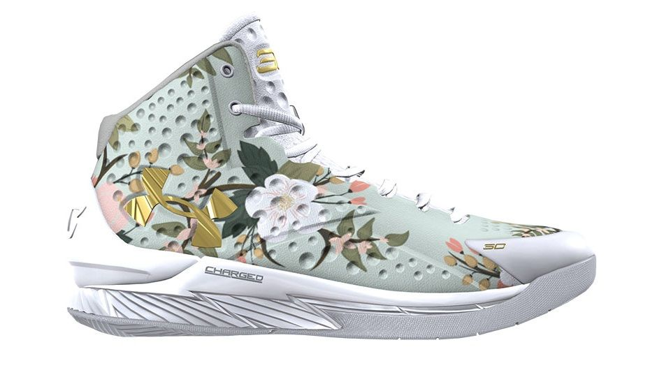 Personaliza tu calzado con el nuevo servicio ICON de Under Armour ... dcde11d676379
