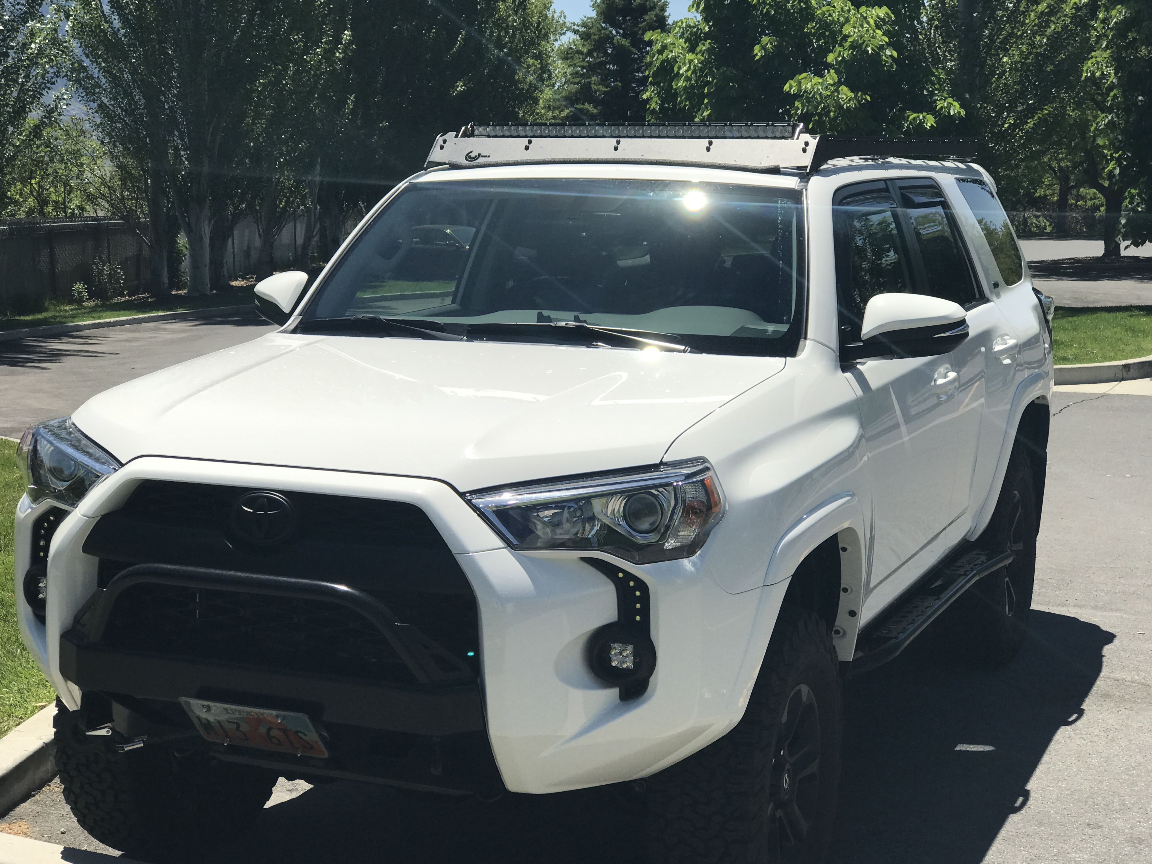 2018 toyota 4runner price release date review news 2018 toyota 4runner price release date review news toyota pinterest toyota 4runner suv reviews and toyota mozeypictures Image collections