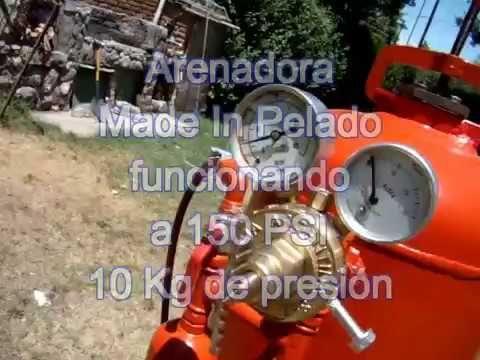 Arenadora Casera Despiece Respuestas A Suscriptores Video 2 De 2 Youtube Roladora Como Quitar Casero