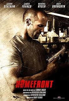 Homefront Movies It Movie Cast Action Movies