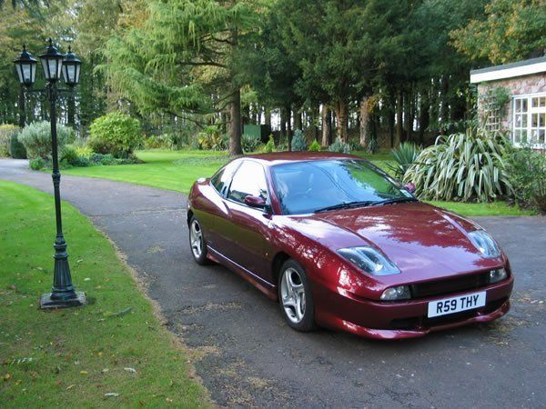 Fiat Coupe 20v Turbo Photo Gallery Torquestats Modified Fiat Coupe Fiat Coupe