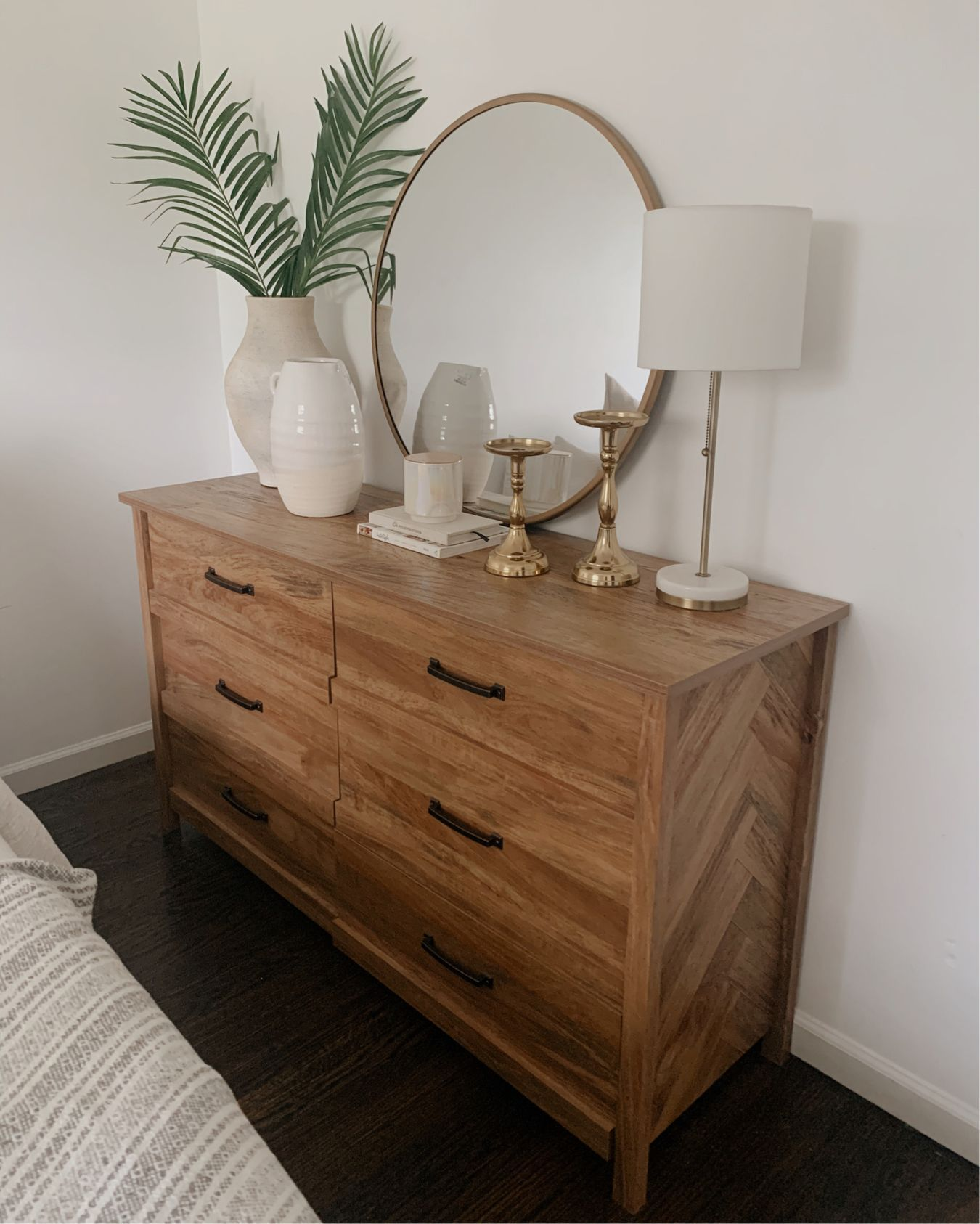 Greyleigh Ringgold 6 Drawer Double … curated on LTK