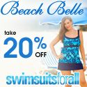 Ridley Online Shopping » October Savings at SwimsuitsForAll.com