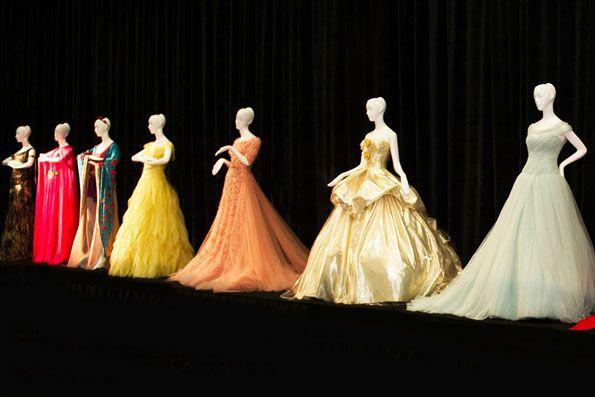 Designer Disney Princess Gowns   Gowns, Princess and Designers