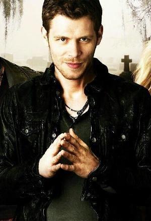 Niklaus Mikaelson ~The Vampire Diaries & The Originals