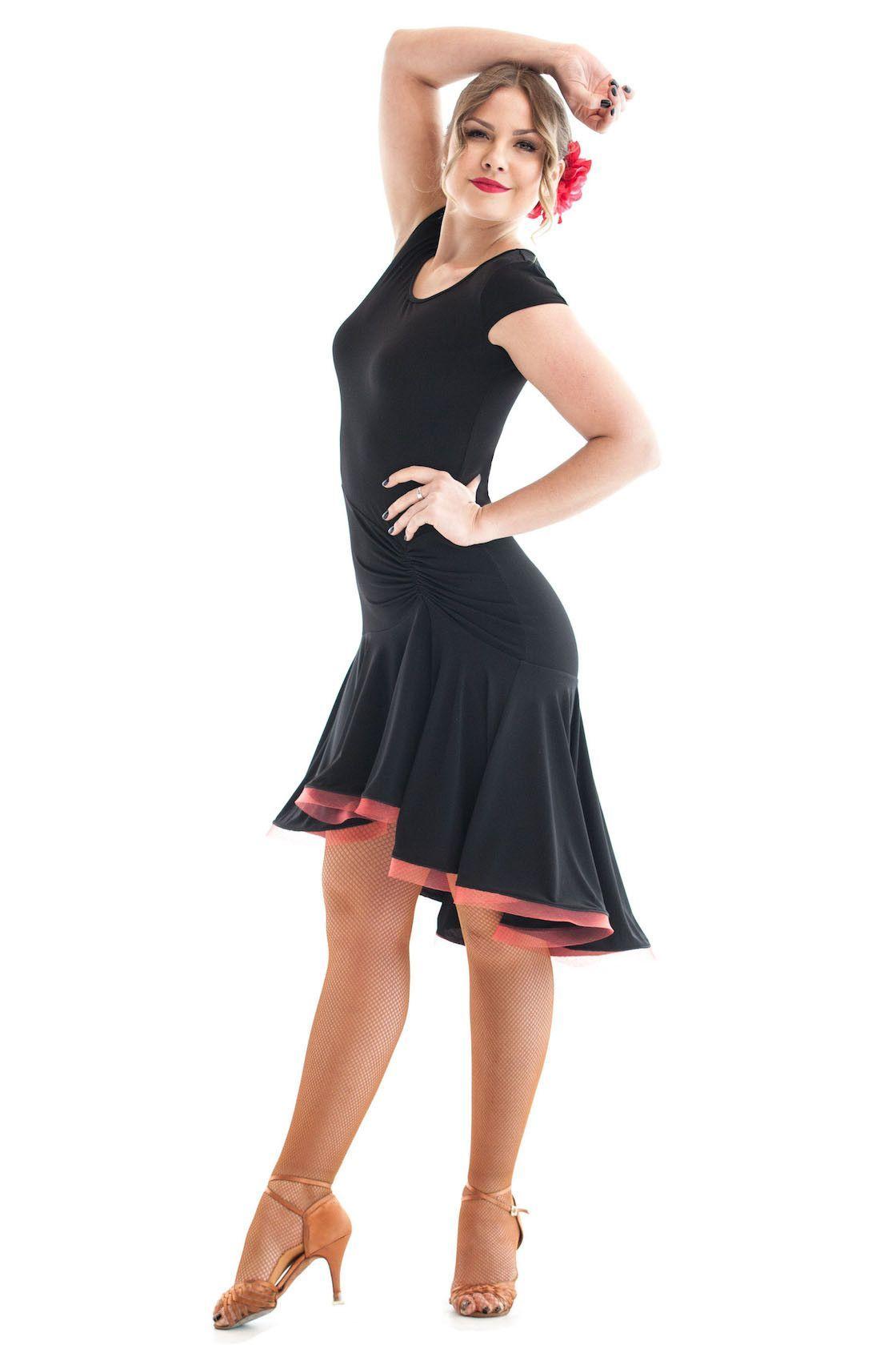 Rosie Latin Dress | Pinterest | Ballroom dance and Dancing