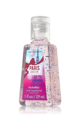 Paris Amour Pocketbac Bring A Little Bit Of Paris Wherever You
