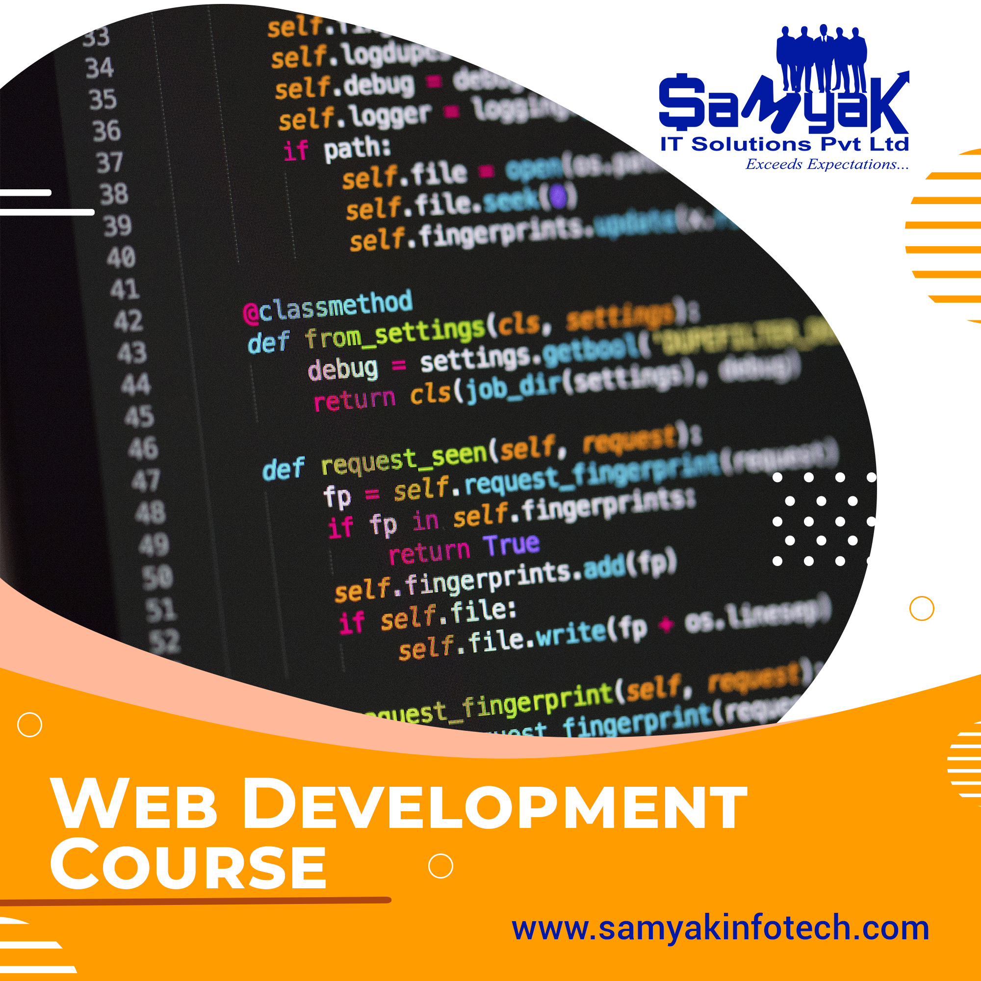Web Development In 2020 Computer Class Training And Development Class