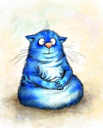 Пин от пользователя Orloff на доске рисунки. котики Рины ...