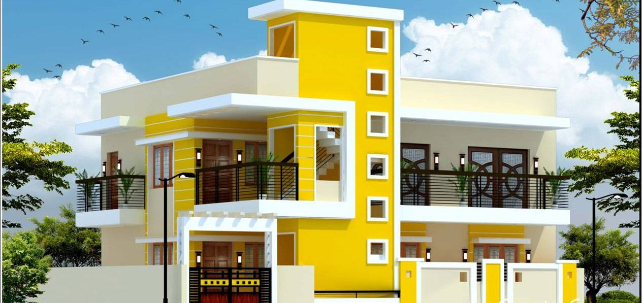 Devi Building Designers Architects in Tirunelveli