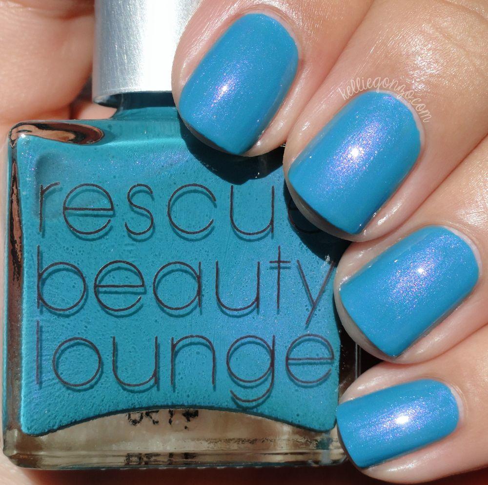 Rescue Beauty Lounge - Motorini // kelliegonzo.com | Re-Pin Nail ...