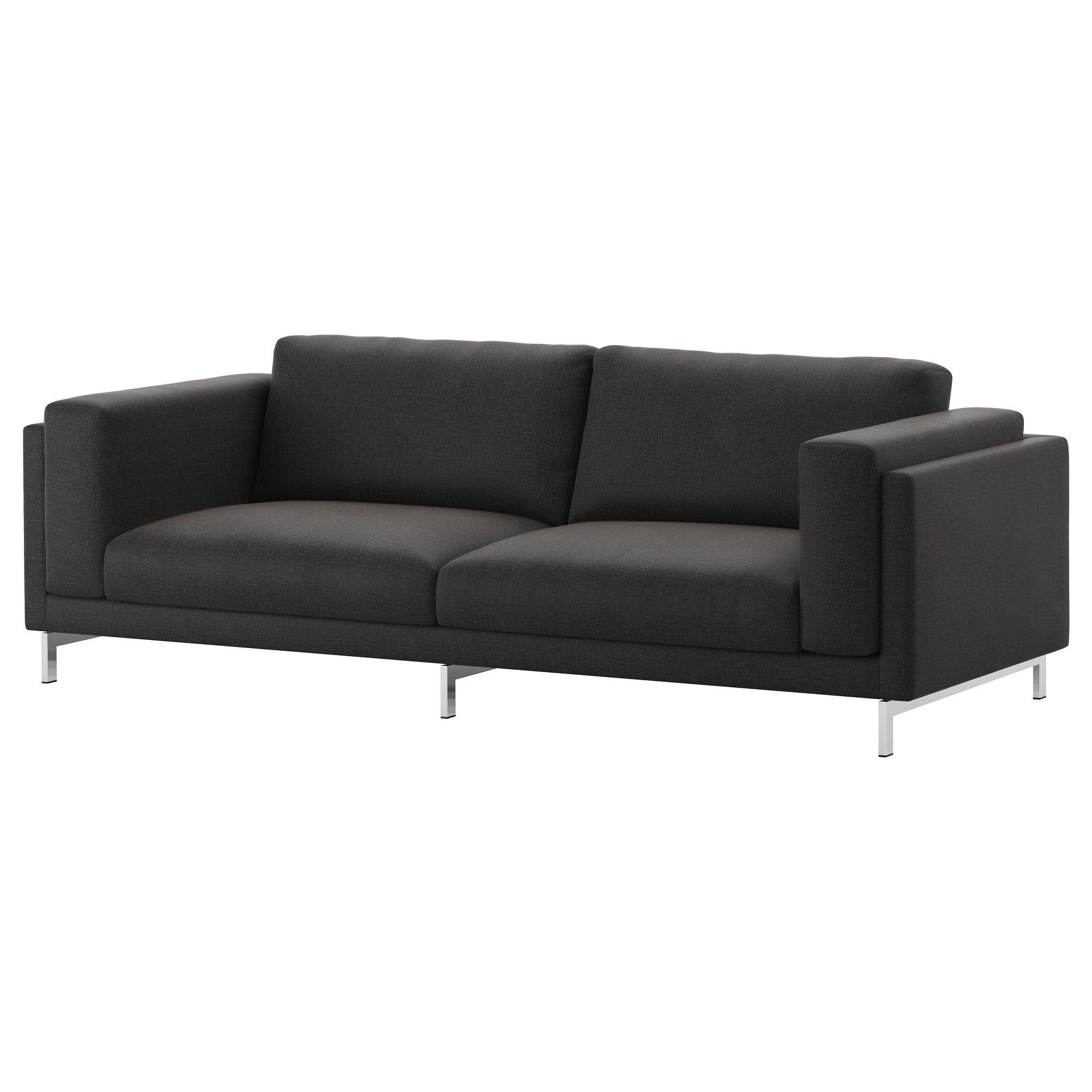 NOCKEBY Cover Three Seat Sofa