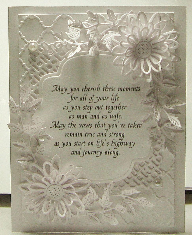 How to scrapbook wedding cards - Wedding Card Scrapbook Com