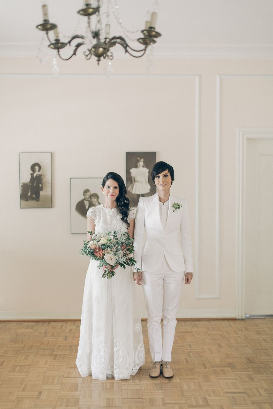 25 gorgeous looks for the offbeat bride! | Rococo, Gowns and Wedding