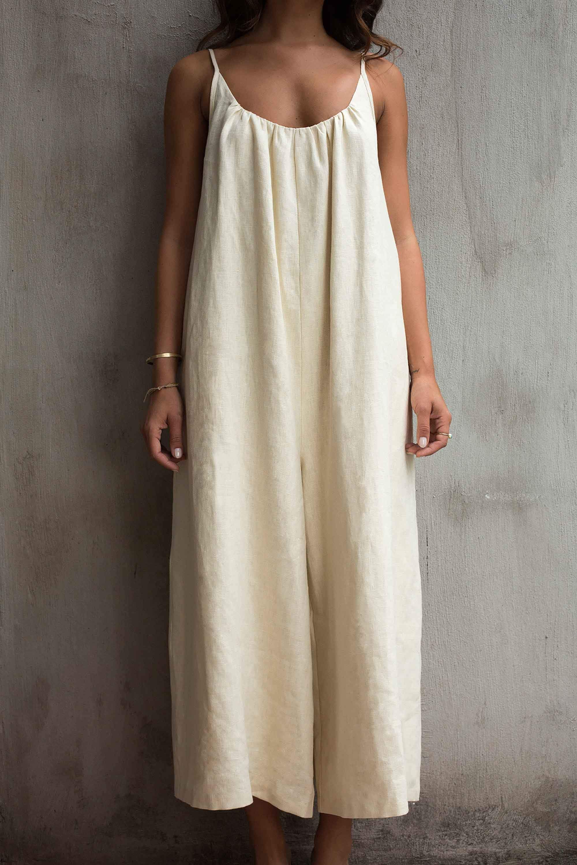 Pin By Misa Kolkova Slukova On Fashion Fashion Linen Fashion Spring Outfits Casual [ 3001 x 2000 Pixel ]
