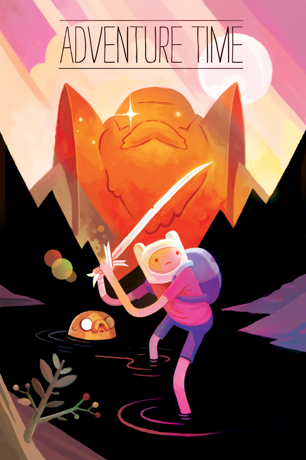 How To Enlarge Low Resolution Wallpapers Adventure Time Cartoon Adventure Time Adventure