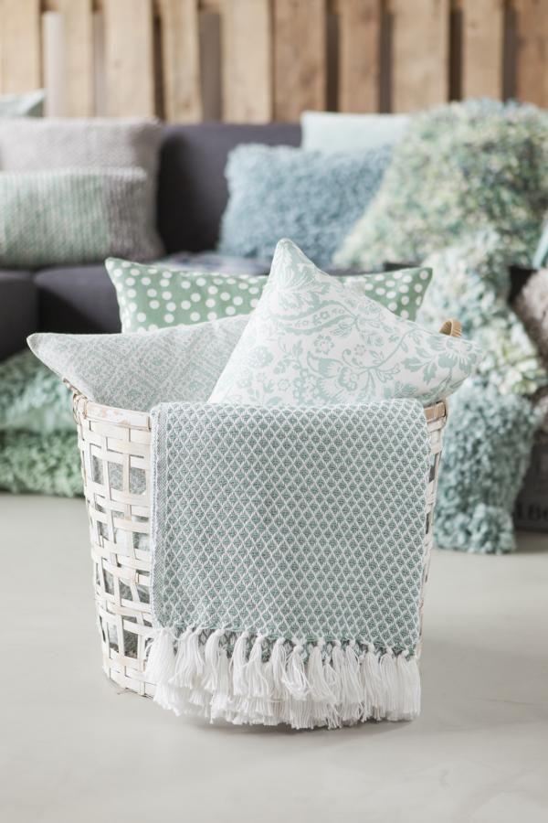Wolldecke Small Diamond Weave Harbour Gr 130x170 Cm Wolldecke Decke Wolle Kaufen