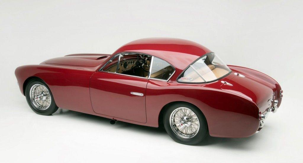 1955 Talbot Lago T-26 Grand Sport Lago Competizione
