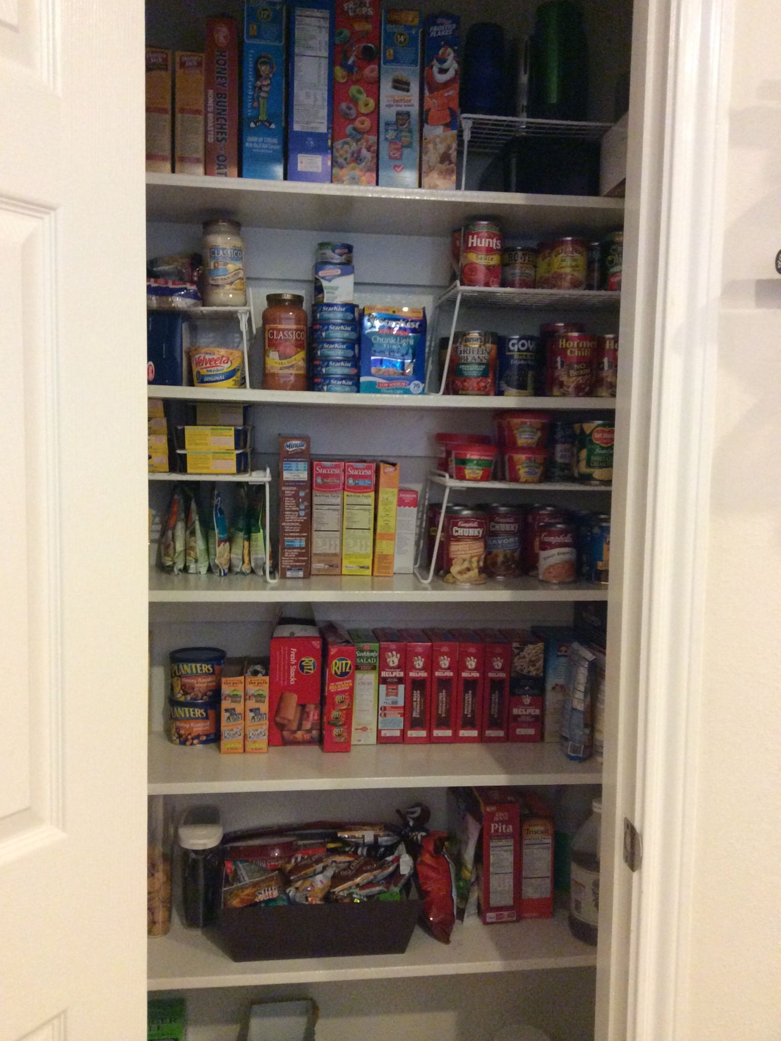 Pin By Annette Acre On Organization Ideas Small Pantry Organization Small Pantry Small Organization
