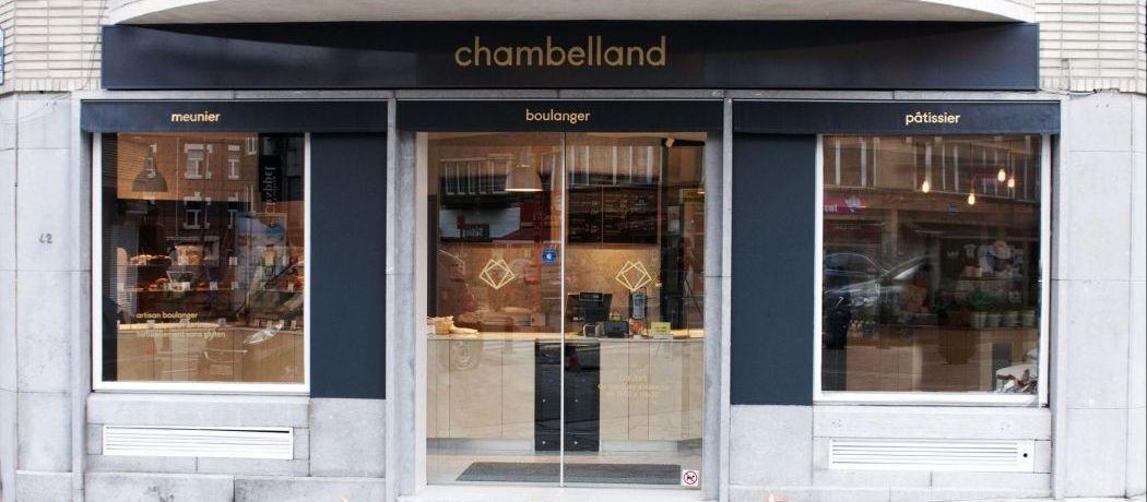 Chambelland La Boulangerie Francaise Sans Gluten A Ouvert Ses
