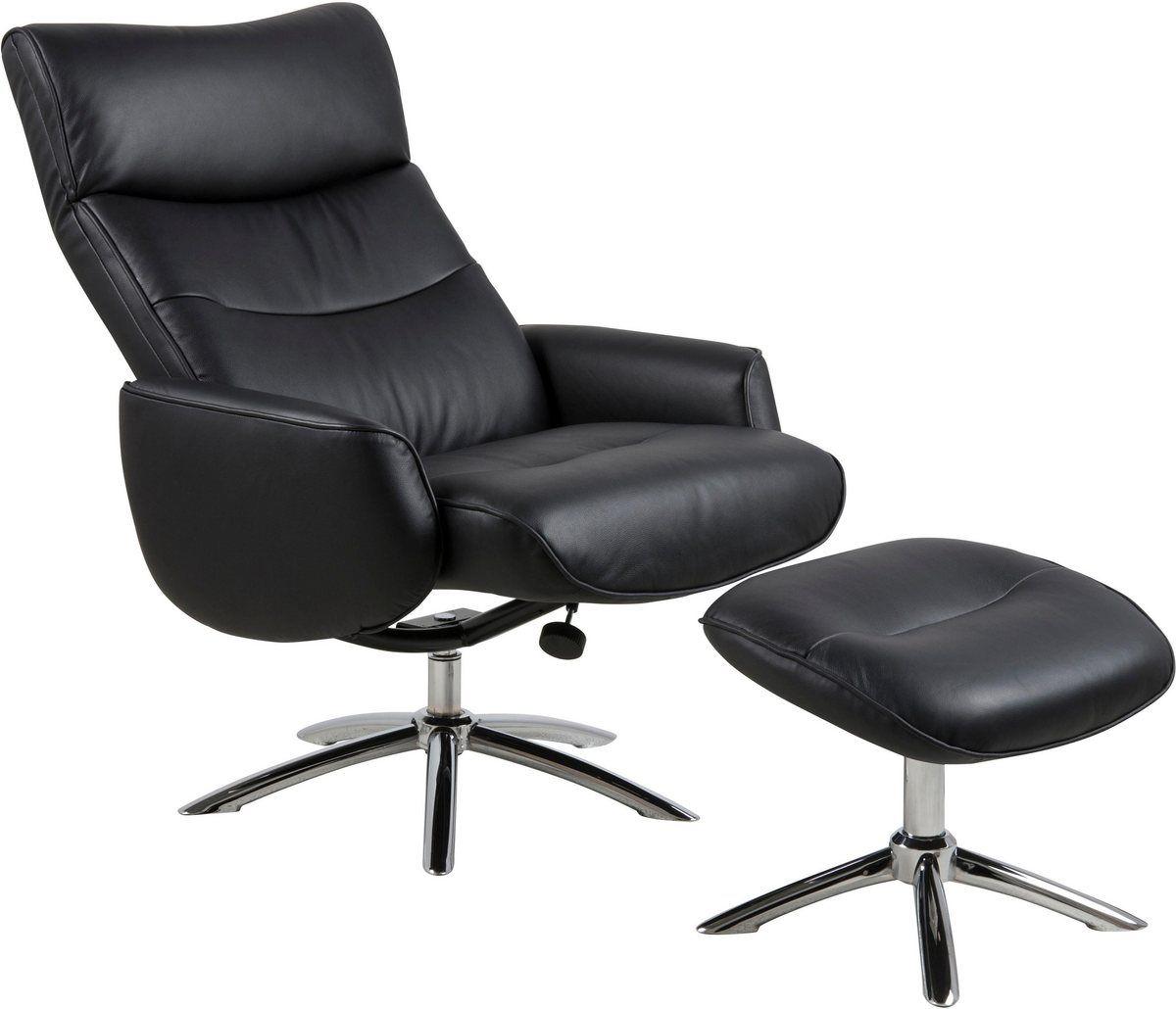 Sessel Schone Justierbare Kopfstutze Und Einer Dreh Push Funktion