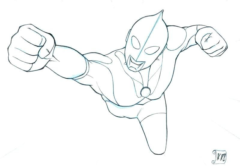 Ultraman X Coloring For Those Of You Who Are Movie Lovers Who Have A Super Hero Genre From Japan You Must Have Heard The Ultraman Film Ultraman Urutoraman