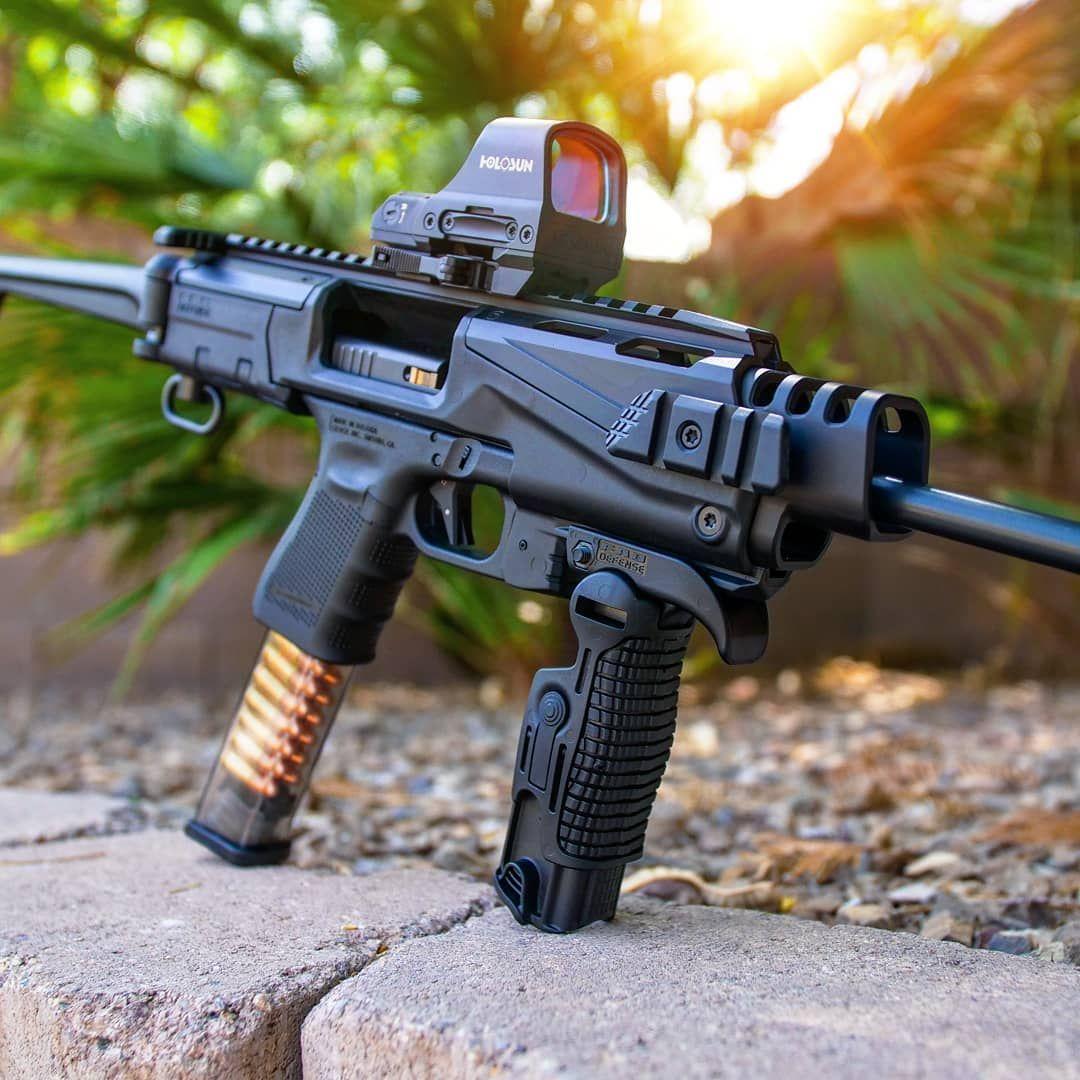 ETS Extended Glock Mags #pewpewlife #glockporn #glock19 #9mm
