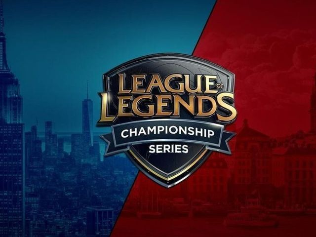 NRG Esports - first rookie in North America revealed LCS