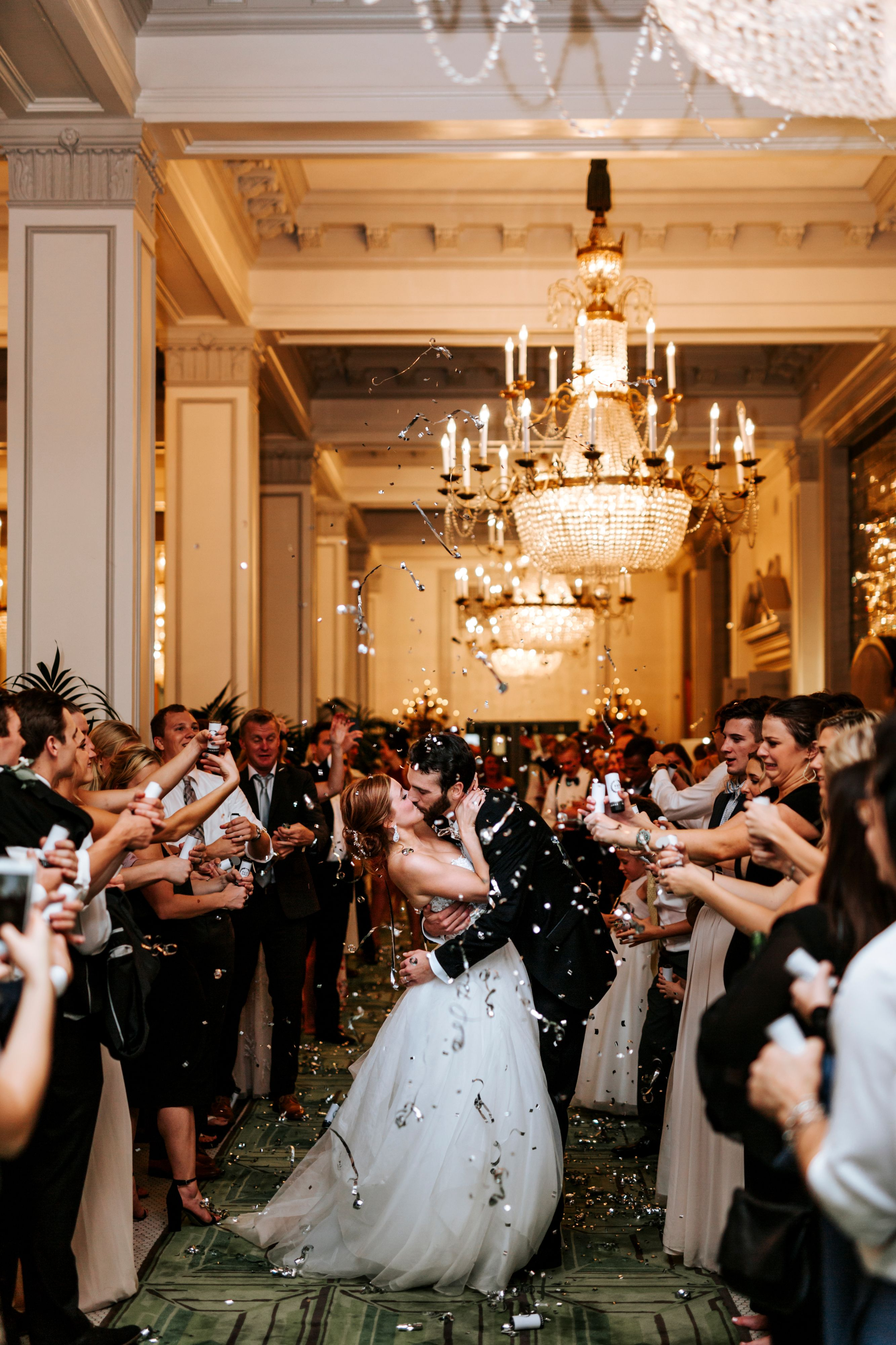 5 Reasons a Hotel Wedding is Right for You | Wedding ...