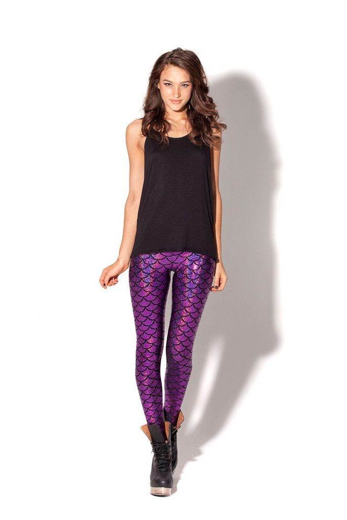 Purple mermaid shipping from Greece size M payed 64 aud | My Black