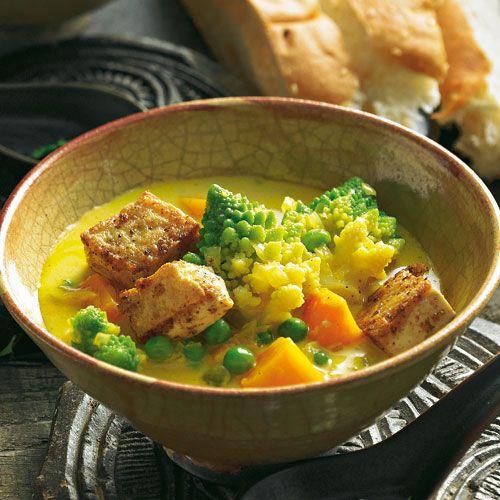 1000+ images about Vegane Rezepte on Pinterest | Rezepte, Tofu and ...