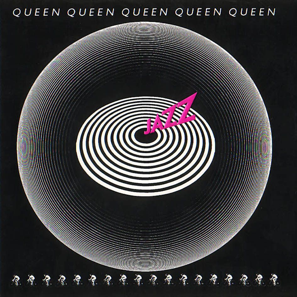 Pin by CCW W on Vinyl (Records) IN COLLECTION | Queen albums