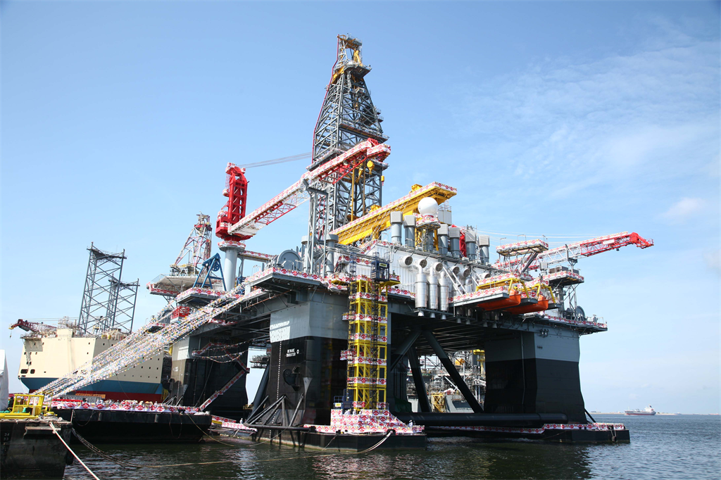5 Reasons Why Moody's Just Downgraded Multiple Offshore Drillers - Oilpro.com