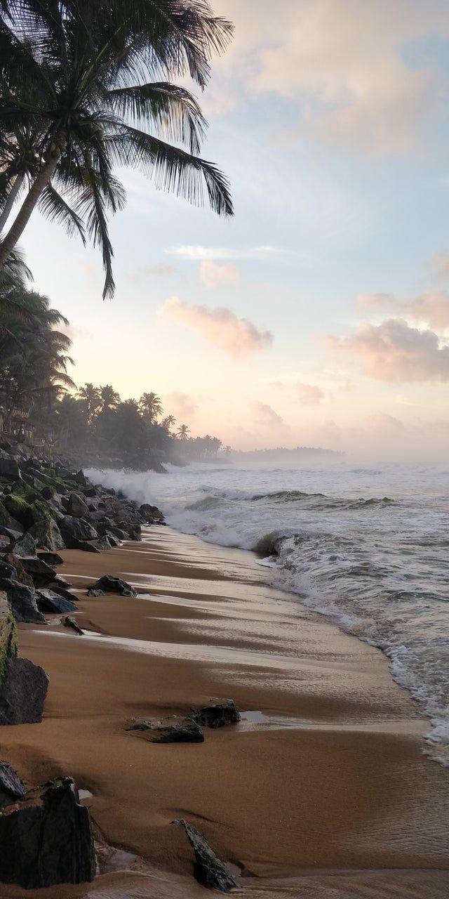 Reddit - EarthPorn - Galle, Sri Lanka [2304x4608] [OC]
