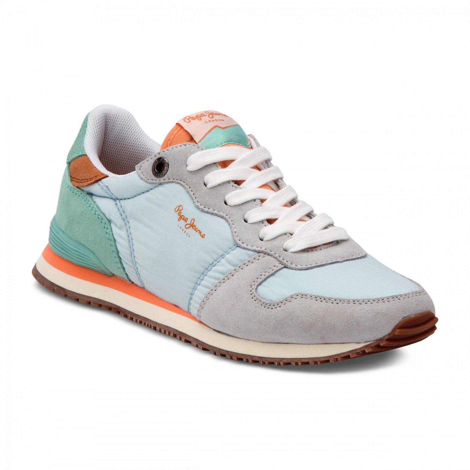 Chaussures - Chaussures À Lacets Pepe Jeans London ZWx4shrQ