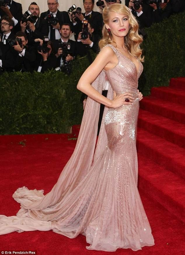 Blake Lively S 10 Best Red Carpet Looks Of All Time Met Gala Dresses Met Gala Looks Gala Dresses