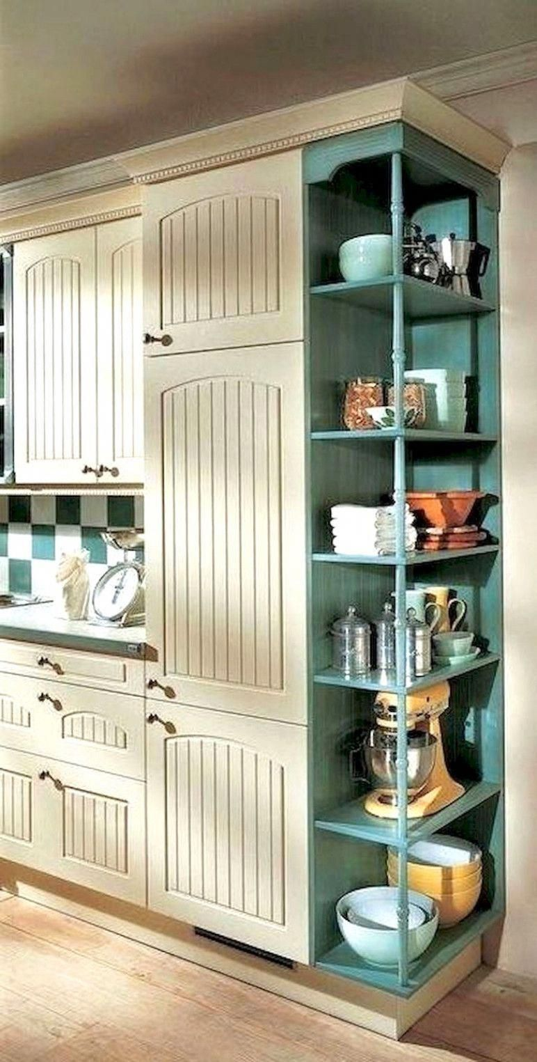 Given That You Will Be Stuck With These New Kitchen Cabinets At Least Until You Move Kitchen Remodel Small Farmhouse Kitchen Remodel White Kitchen Remodeling