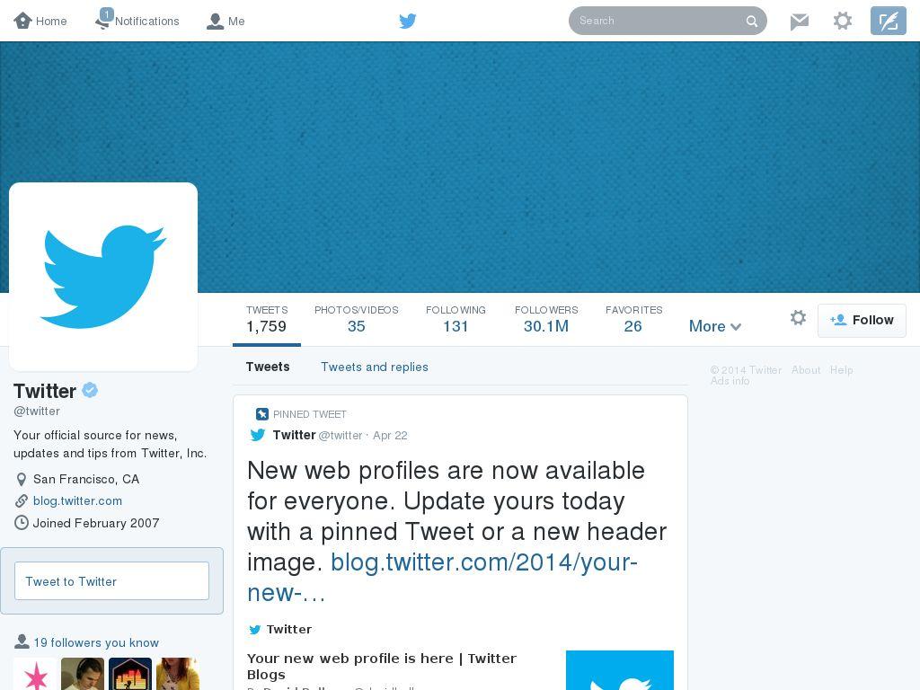 13 Best Photos Of Twitter Profile Template Tweet Blank With Blank Twitter Profile Template Best Sample Template Twitter Template Cool Photos Templates