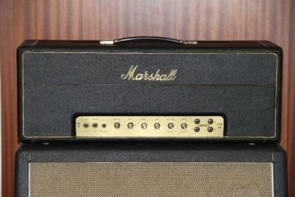 Original 1966/1967 Marshall Plexi JTM45/100 in sehr gutem Zustand in Nordrhein-Westfalen - Telgte | Musikinstrumente und Zubehör gebraucht kaufen | eBay Kleinanzeigen
