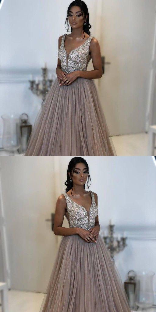 Fashion Abendkleider Lang Günstig | Abiballkleid Spitze ...