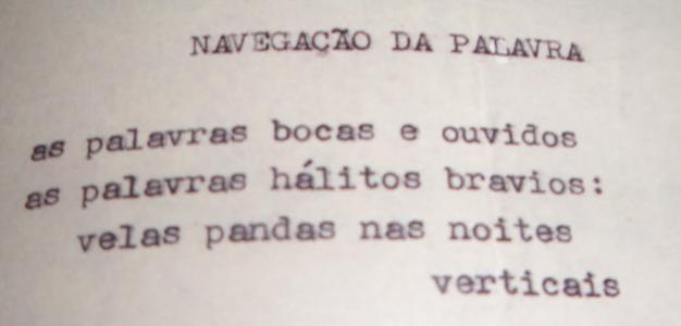 Ana Cristina Cesar Poemas